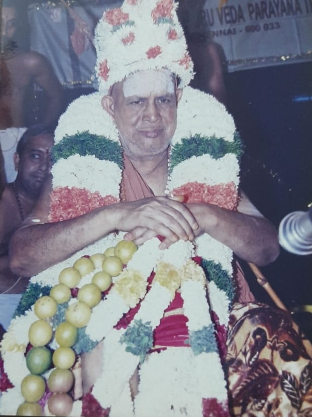 JayaPeriyava